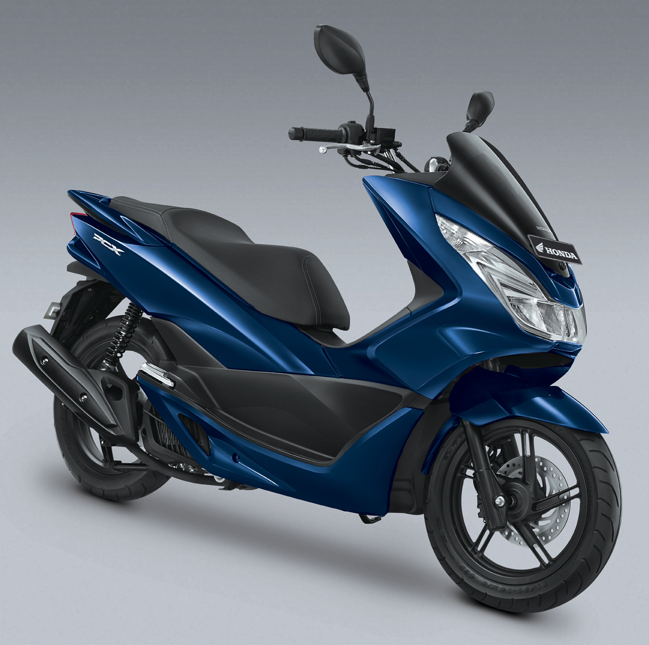 2015 Honda PCX 150 A/T - Second Hand Cars in Chiang Mai